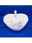 Блюдце со стержнем для колец AYNSLEY дизайн LITTLE SWEETHEART