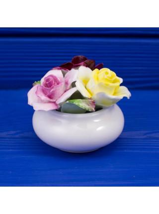 Цветы Royal Doulton фарфоровые