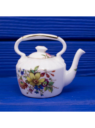 Миниатюрный чайник Hammersley