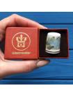 Наперсток Westminster с коалой в оригинальной коробочке