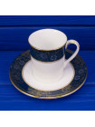 Сервиз Royal Doulton из 6-ти кофейных пар ДИЗАЙН CARLYLE