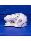 Статуэтка зайца Longton Hall