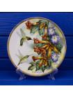 Тарелка BROOKS & BENTLEY № B0234 Jeweled Glory