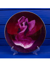 Тарелка ROYAL WORCESTER The Ruby Fairy⠀