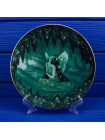 Тарелка ROYAL WORCESTER The Emerald Fairy⠀