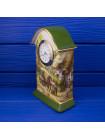 Часы серии Country Days от Carriage Clock каминные
