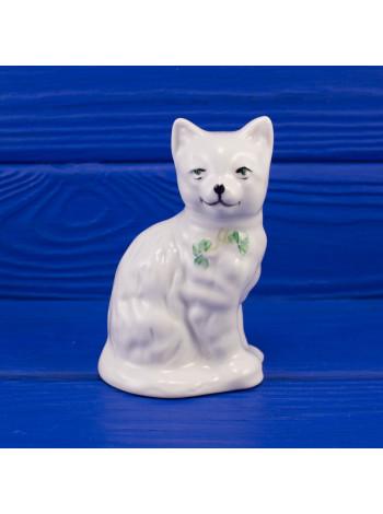 Статуэтка кошки Belleek