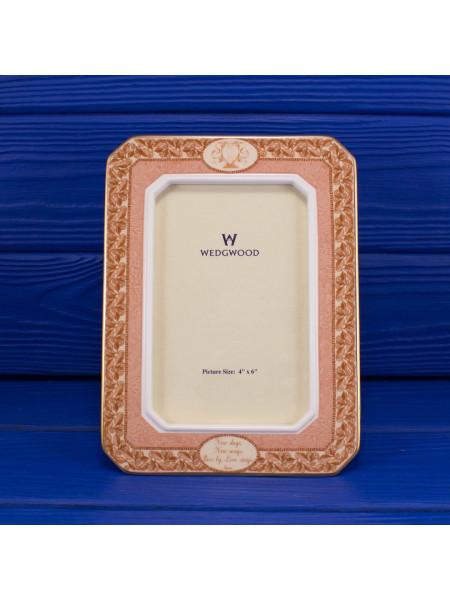 Рамка для фото Wedgwood ДИЗАЙН VENUS