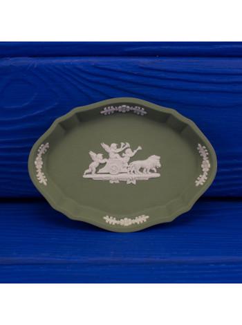 Блюдце фарфоровое Wedgwood для украшений и мелочей