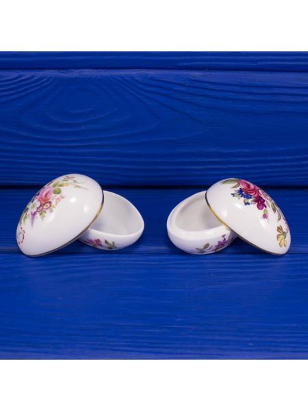 Шкатулки Hammersley в форме яйца