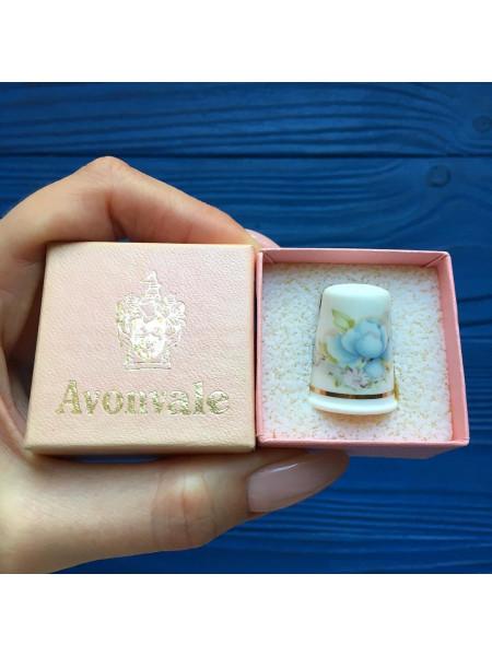 Наперсток Avonvale в оригинальной коробочке