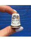"""Винтажный коллекционный наперсток ROYAL ALBERT Prairie Crocus из серии «Провинциальные цветы"""""""