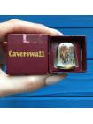 Двусторонний наперсток с лошадьми от Caverswall