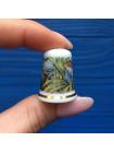 Коллекционный наперсток Berkshire серия Wind In The Willows «Ветер в Ивах» #6