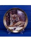 Тарелка № 138848 Snowy Monarch