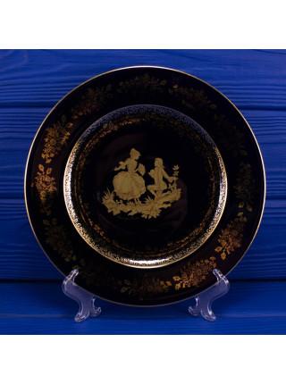 Тарелка LIMOGES #3