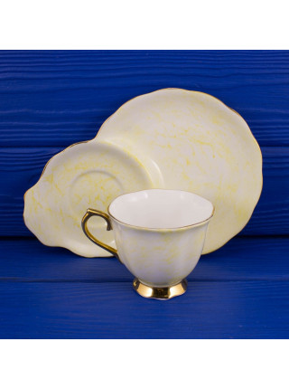 Чайная пара ROYAL ALBERT GOSSAMER