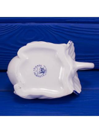 Молочник (сливочник)Franklin Mint Глухарь