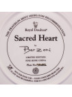 "Тарелка ROYAL DOULTON MA6892 ""Sacred Heart"""