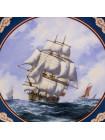 "Тарелка ROYAL DOULTON ""Endeavour"""