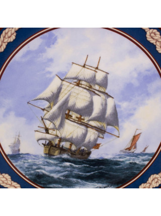 "Тарелка ROYAL DOULTON ""Endeavour"""