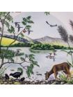 "Тарелка Wedgwood 1585A ""The Estuary"""