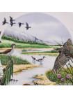 "Тарелка Wedgwood 2943A ""The Estuary"""
