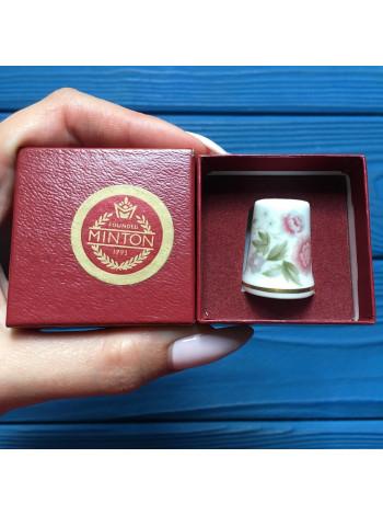 Наперсток Minton в оригинальной коробочке