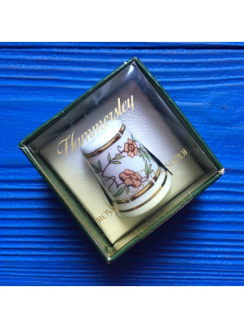 Наперсток Hammersley в оригинальной коробочке