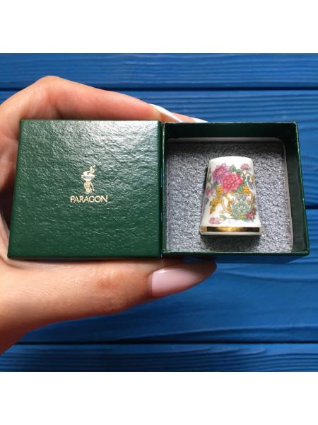 Наперсток Paragon в оригинальной коробочке
