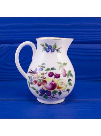 Миниатюрный молочник Royal Worcester