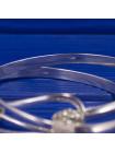 Оригинальный браслет из серебра 925 пробы