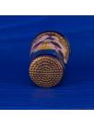 Коллекционные наперстки, выполненные в технике перегородчатая эмаль