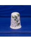 Крупный наперсток из костяного фарфора