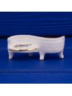 Миниатюры Aynsley - комод и двойное кресло