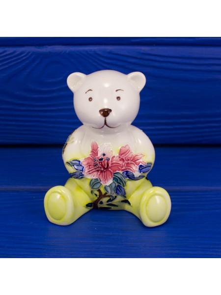 Фигурка медведя Old Tupton Ware