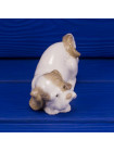 Фигурка собаки Lladrо Nao