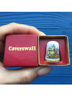 Коллекционный наперсток от Caverswall корабль Mary Rose