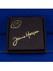 Заколка для платка от Janna Hodgson в оригинальной коробочке