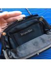 Нарядная вечерняя сумочка конца 90-х от Jacques Vert с вышивкой