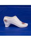 Фарфоровая туфелька ROYAL ALBERT CONNOISSEUR