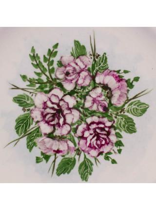 Роскошная тарелка от Wedgwood