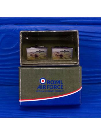Запонки Британского Королевского воздушного флота