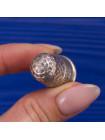 Антикварный серебряный наперсток Charles Horner Chester