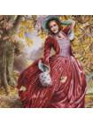 """Тарелка Royal Doulton """"Autumn Breezes"""""""