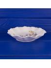 Блюдце Aynsley в форме раковины ДИЗАЙН COTTAGE GARDEN