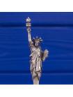Коллекционная ложечка из США со статуей Свободы