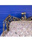 Новая с биркой сумочка Leko London в винтажном стиле