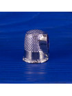 Коллекционные металлические наперстки с морскими животными