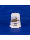Коллекционный наперсток из костяного фарфора от North Lodge